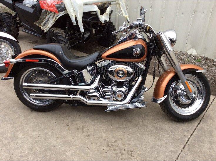 2008 Harley-Davidson Softail for sale 200892804