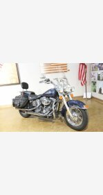 2008 Harley-Davidson Softail for sale 200903651
