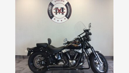 2008 Harley-Davidson Softail for sale 200916525