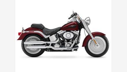 2008 Harley-Davidson Softail for sale 200917475