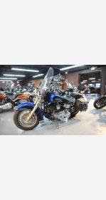 2008 Harley-Davidson Softail for sale 200918641