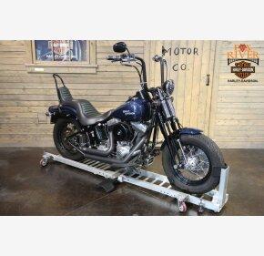 2008 Harley-Davidson Softail for sale 200929812