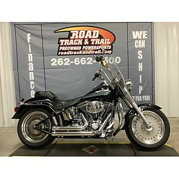 2008 Harley-Davidson Softail for sale 200931832