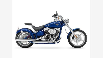 2008 Harley-Davidson Softail for sale 200934950
