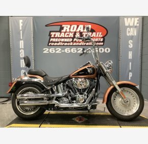 2008 Harley-Davidson Softail for sale 200935602