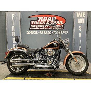 2008 Harley-Davidson Softail for sale 200935602