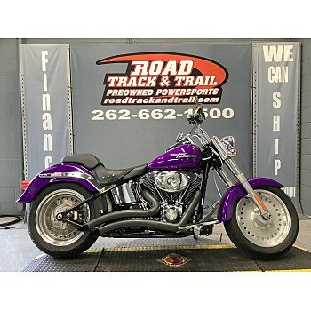 2008 Harley-Davidson Softail for sale 200956620