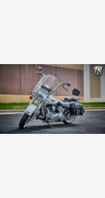 2008 Harley-Davidson Softail for sale 200988046