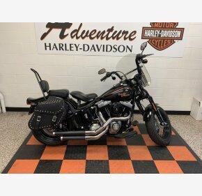 2008 Harley-Davidson Softail for sale 200990121