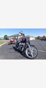 2008 Harley-Davidson Softail for sale 200991541