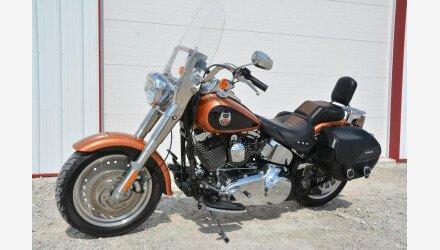 2008 Harley-Davidson Softail for sale 200991624