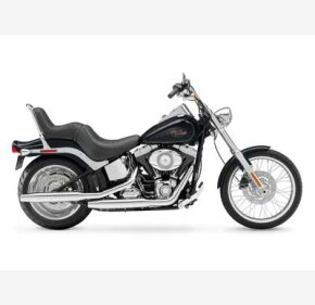 2008 Harley-Davidson Softail for sale 200993712