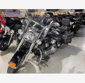 2008 Harley-Davidson Softail for sale 201000519