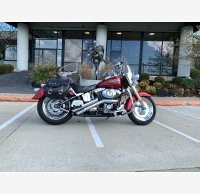 2008 Harley-Davidson Softail for sale 201003465