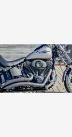 2008 Harley-Davidson Softail for sale 201006015
