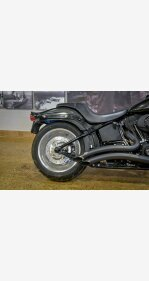 2008 Harley-Davidson Softail for sale 201009902