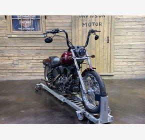 2008 Harley-Davidson Softail for sale 201010514