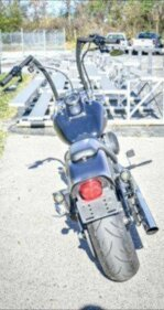 2008 Harley-Davidson Softail for sale 201010581