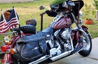 2008 Harley-Davidson Softail for sale 201024923