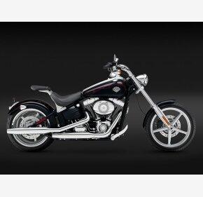 2008 Harley-Davidson Softail for sale 201026111