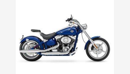 2008 Harley-Davidson Softail for sale 201045643