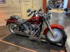 2008 Harley-Davidson Softail for sale 201048287