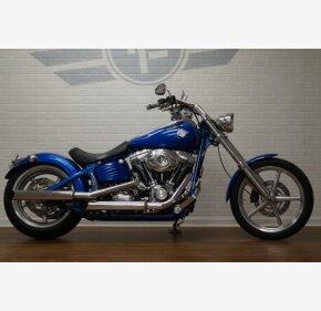 2008 Harley-Davidson Softail for sale 201063455