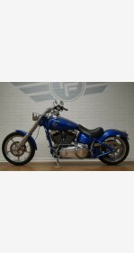 2008 Harley-Davidson Softail for sale 201063455