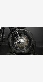 2008 Harley-Davidson Softail for sale 201068500