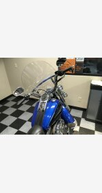2008 Harley-Davidson Softail for sale 201069989