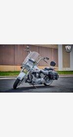 2008 Harley-Davidson Softail for sale 201070236