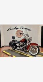 2008 Harley-Davidson Softail for sale 201070399