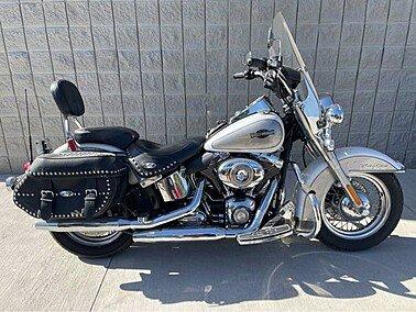 2008 Harley-Davidson Softail for sale 201071141