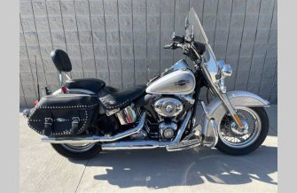 2008 Harley-Davidson Softail for sale 201071141
