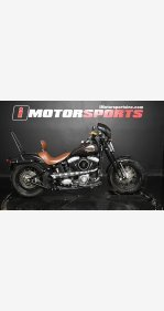 2008 Harley-Davidson Softail for sale 201074354