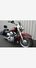 2008 Harley-Davidson Softail for sale 201074830