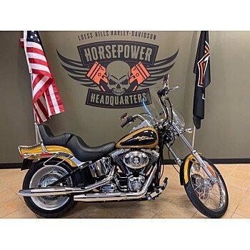 2008 Harley-Davidson Softail Custom for sale 201114732