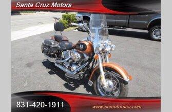 2008 Harley-Davidson Softail Heritage for sale 201124065