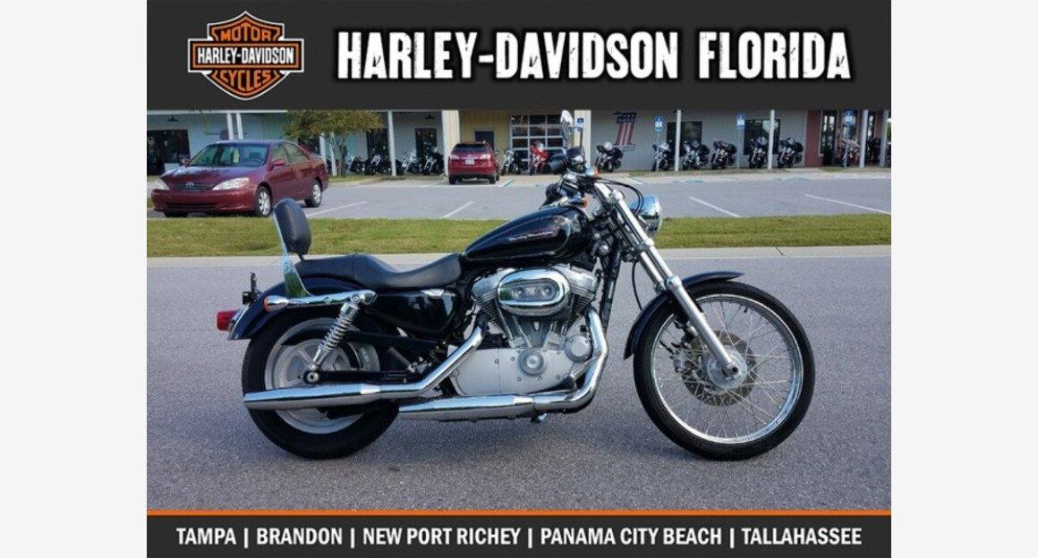 2008 Harley-Davidson Sportster for sale 200523717