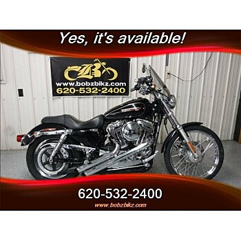 2008 Harley-Davidson Sportster for sale 200638384