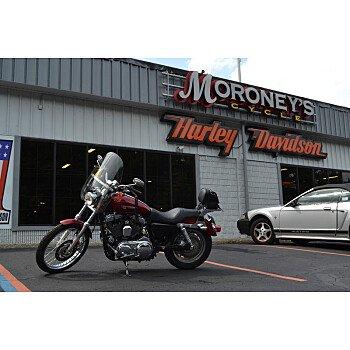 2008 Harley-Davidson Sportster for sale 200643470