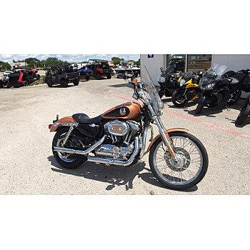2008 Harley-Davidson Sportster for sale 200679245