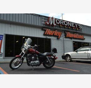 2008 Harley-Davidson Sportster for sale 200643470
