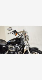 2008 Harley-Davidson Sportster for sale 200645736
