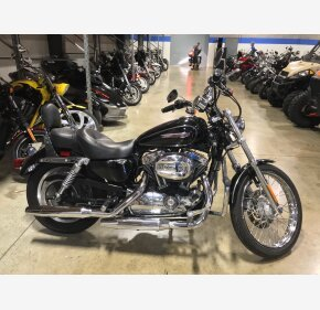 2008 Harley-Davidson Sportster for sale 200647876
