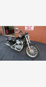 2008 Harley-Davidson Sportster for sale 200661147
