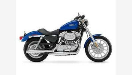 2008 Harley-Davidson Sportster for sale 200669937