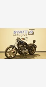 2008 Harley-Davidson Sportster for sale 200693953