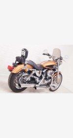 2008 Harley-Davidson Sportster for sale 200706288