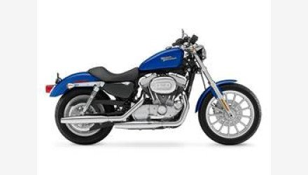 2008 Harley-Davidson Sportster for sale 200722851